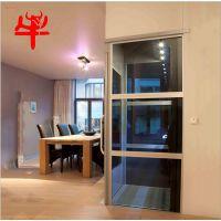济南牛力家用别墅小型电梯老年人残疾人无障碍复式固定式升降台免费安装