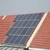 光谷新能源20千瓦并网电站 二百平米屋顶装电站 20kw 分布式并网 屋顶发电投资