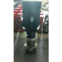 多级清水离心泵厂家直销 CDL(F)12-50 3KW 50M 陕西西安众度泵业