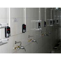 澡堂水控系统IC卡水控器IC卡淋浴器学校洗澡刷卡机