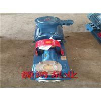 源鸿泵业RY50-32-200A高温导热油泵,油炉供油循环泵