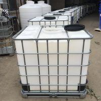 优质pe吨桶 耐酸碱ibc集装箱 1000L塑料吨桶