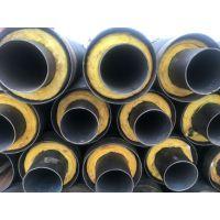 河北钢套钢复合保温管生产厂家