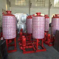 哪里有卖ZW(W)-II-XZ-B三亚市消防增压稳压供水设备消防成套机组供水设备ZW(L)-1-X-