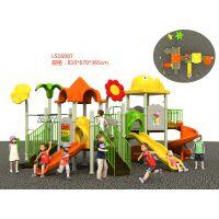 临海组合滑梯安装 工程塑料食品级幼儿园滑梯设备厂家 其他