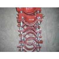 A13-1双螺栓管卡