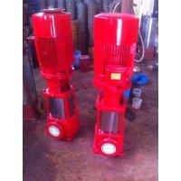 上海漫洋牌XBD4.2/25-100GDL-18.5KW消防泵喷淋泵消火栓泵恒压切线泵
