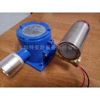 催化燃烧式甲烷气体检测设备 0-100%LEL气体浓度声光报警器