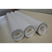 厂家直供大流量凝结水除铁折叠滤芯20-60英寸