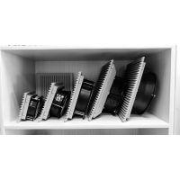 全锐通风过滤网组QRZL-803专业给控制器降温的百叶窗