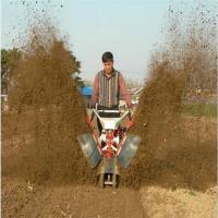 邦腾供应家用小型柴油田园管理机 手扶式柴油多功能开沟培土旋耕机