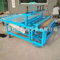 电动草帘机 现货供应 麦草编织机 节能型多功能编织机 振德