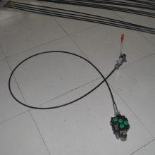 ZT12-YE-J-2.5米软轴控制多路阀换向阀SKBTFLUID牌