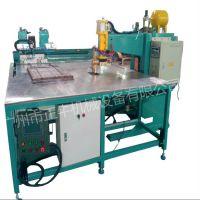中山全自动XY轴网片排焊机 125KVA加长臂鸟笼网片焊接机 焊网机