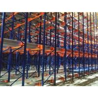 广州鼎力仓储货架厂家定制重型货架