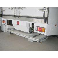 三能3NWB-15SKC12折叠下藏式汽车尾板