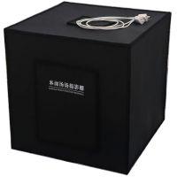 小型摄影棚55CM迷你柔光箱拍照箱摄影箱套装补光道具手机相机灯箱