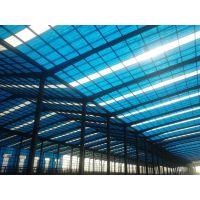 耐候型采光板誉耐工程采光板透明瓦