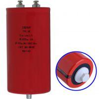 青佺电子供应capsun 450V8200UF铝电解电容