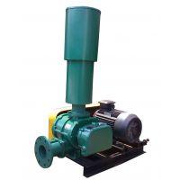 山东龙鼓 厂家直销 罗茨风机 三叶罗茨风机 污水曝气设备 水产养殖增氧机