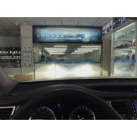 供应 达州新汉兰达改装大灯/升级阿帕车灯雷霆套装/丰田汽车灯光升级