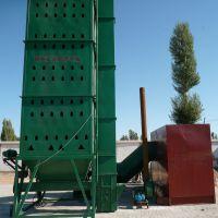 中联朗科LGH-20型供应小型多功能移动式水稻稻谷小麦玉米粮食烘干机