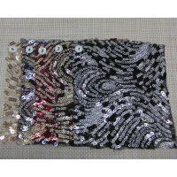网眼布冲片面料针织面料广德隆纺织服装用布100%涤纶服装125cm