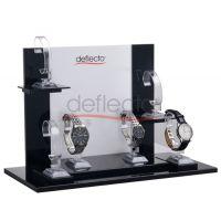 台式手表架 手表展示架 亚克力架 有机玻璃定做
