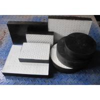 橡胶支座,桥梁橡胶支座/盆式橡胶支座/板式橡胶支座隔振支座生产厂家