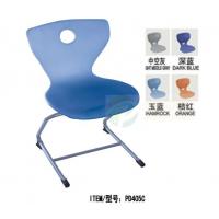 弓形加厚中空学生桌椅会议室桌椅培训椅塑料接待椅课桌椅塑钢椅