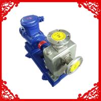 泊头金海CYZ离心油泵/导热油泵/不锈钢泵/渣油泵/铸铁齿轮泵