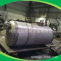 生产加工不锈钢贮罐,贮罐定制,不锈钢贮罐1000L