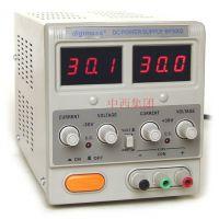 中西(LQS)实验室直流稳压电源 型号:HH28-M343718库号:M343718