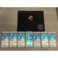 手机出租:iphone6 苹果手机iOS系统 金色 三网通