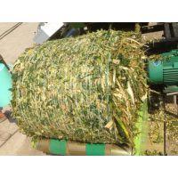 湖北秸秆青贮打捆机厂家诚招代理商 青储饲料打捆机草捆能存放多久