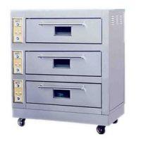 南安YXD-60B三层六盘烤箱XYF-1K一层两盘电烤箱的