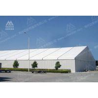 迈斯特仓储篷房一般搭建时长要多久?