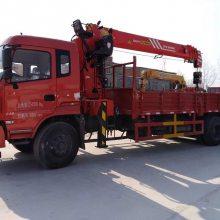 三一8吨随车吊_全国随车吊厂家有多家15897604666