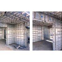 北京铝合金模板系统生产厂家可销售租赁-九为