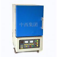 中西(LQS)箱式电炉 型号:ZD22-SX2-1-12TP库号:M405284