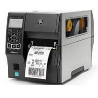 苏州斑马 ZT410打印机胶辊更换