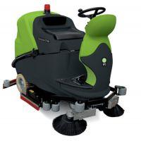 意大利IPC Gansow大型洗扫一体机CT160
