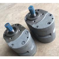 HY01(CBJ) 100X25 齿轮油泵