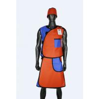 供应美国原装进口防护铅衣,手术铅衣
