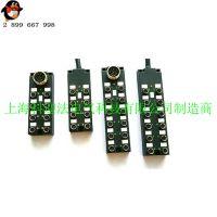 982410-362-0300传感器执行器m12分配器感应器集成模块