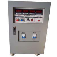 中邦电气三相工频稳频稳压电源50KVA 50HZ转60HZ济南厂家