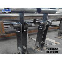 q235钢板立柱不锈钢桥梁护栏生产厂家