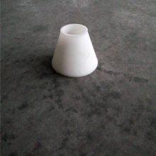 镇江扬中茂发供应塑料材质PP大小头,PP异径管件一级质量