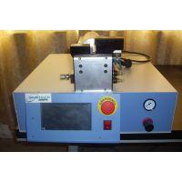 超音波铜板接线焊接_端子与线束焊接_超音波铜编织线焊接设备