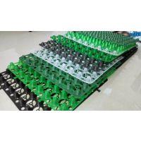 排水板厂家批发/屋顶绿化排蓄水板15550813655